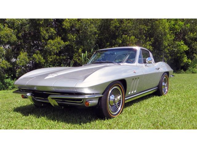 1965 Chevrolet Corvette | 895133