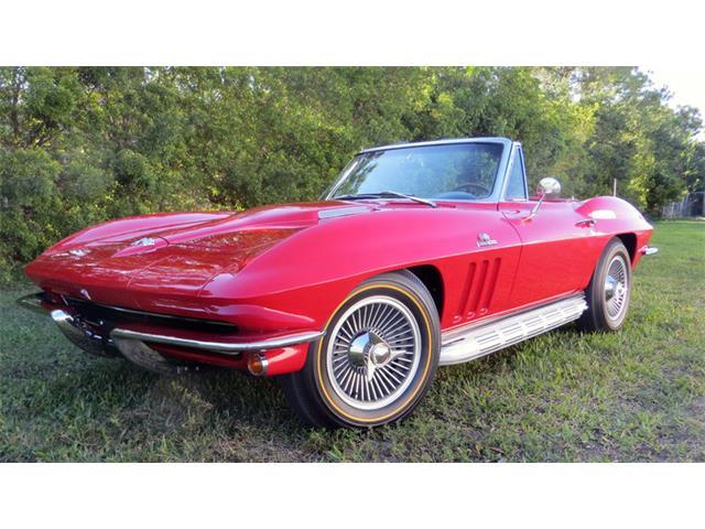 1965 Chevrolet Corvette | 895134