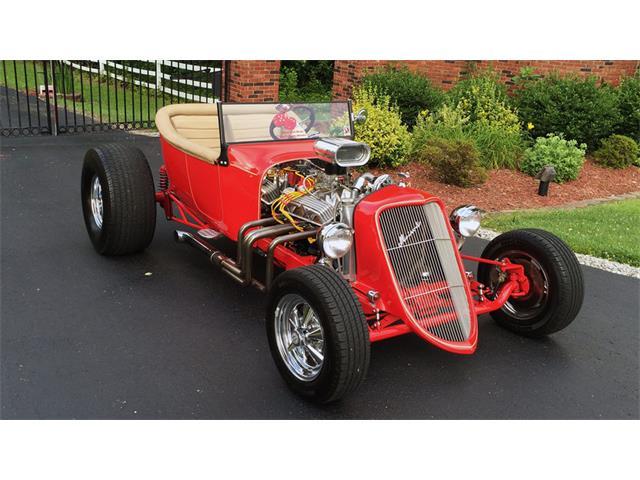 1934 Ford Custom | 895137