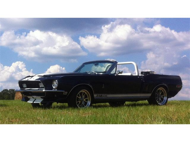 1968 Ford Mustang | 895141