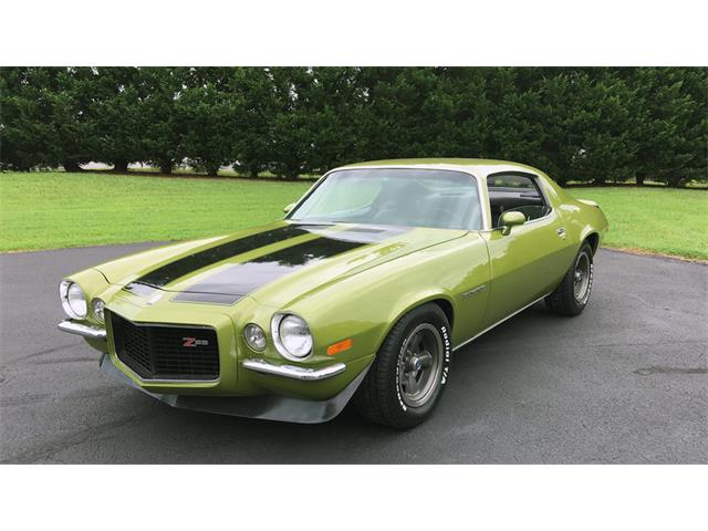 1970 Chevrolet Camaro RS Z28 | 895142