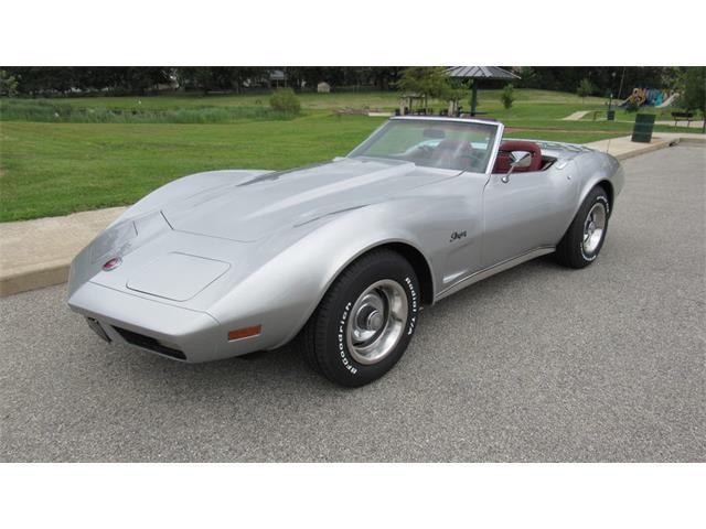 1974 Chevrolet Corvette | 895143
