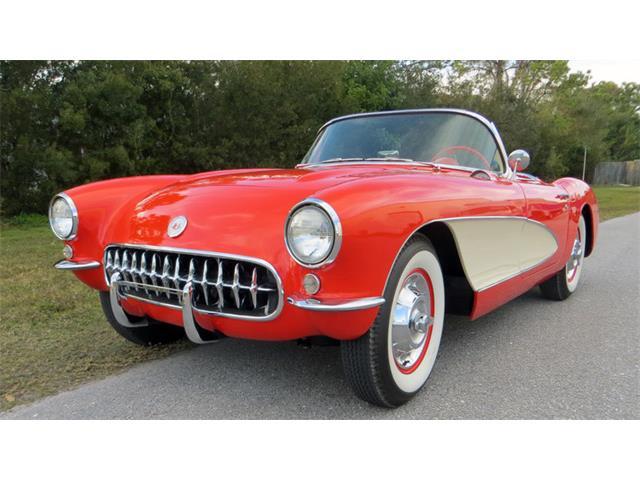 1956 Chevrolet Corvette | 895147