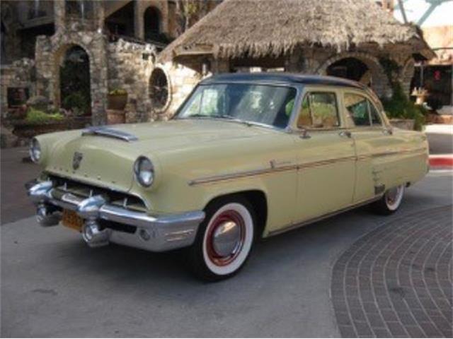 1953 Mercury Monterey | 895148