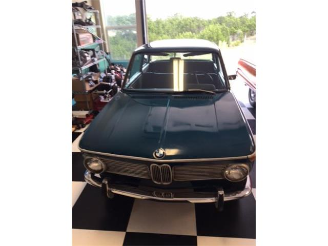 1969 BMW 1600 Two Door | 895151