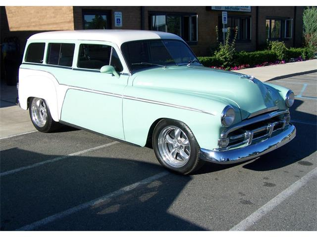 1951 Plymouth Custom | 895155