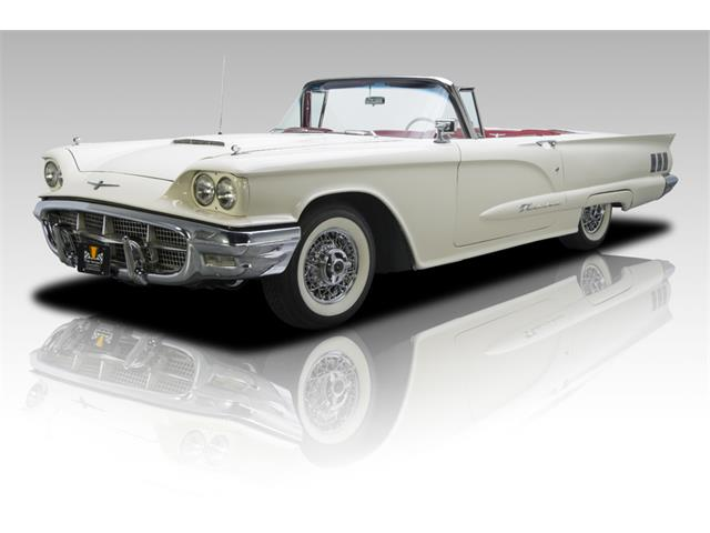 1960 Ford Thunderbird | 895162