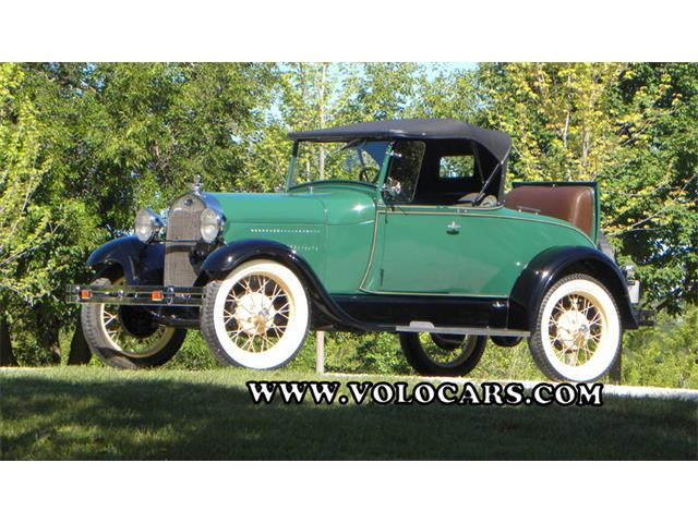 1929 Ford Model A | 895163