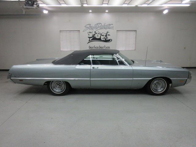 1969 Chrysler Newport | 895164