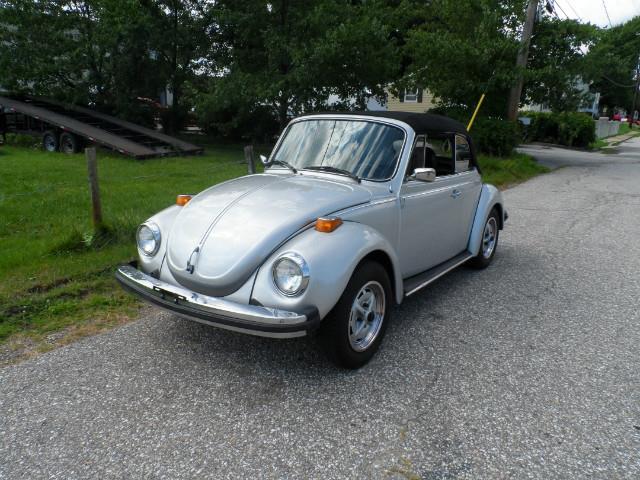 1979 Volkswagen Beetle | 895165