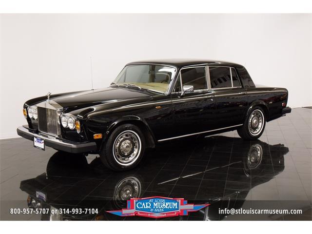 1978 Rolls Royce Silver Shadow II | 895170