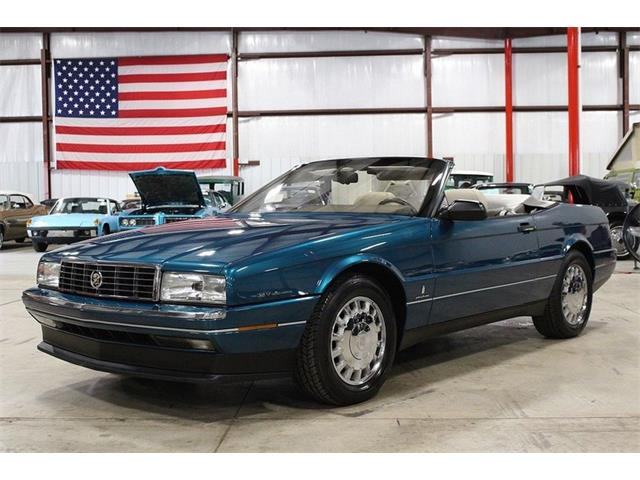 1993 Cadillac Allante | 895174