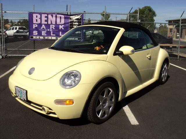 2003 Volkswagen Beetle | 895175