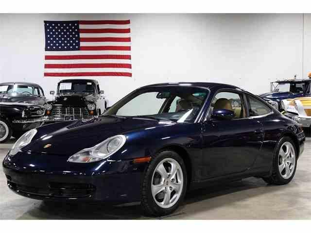 1999 Porsche 911 Carrera | 895178