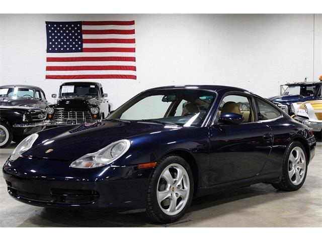 1999 Porsche 911 | 895178