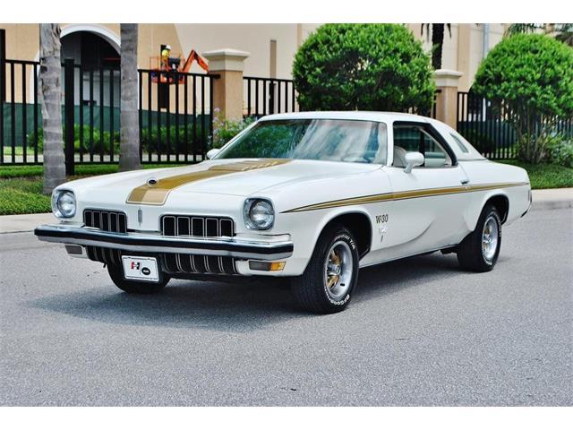 1973 Oldsmobile Hurst | 895179