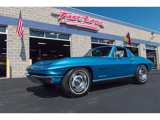 1967 Chevrolet Corvette | 895181