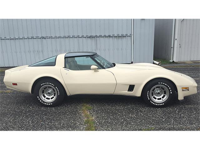 1980 Chevrolet Corvette | 895187