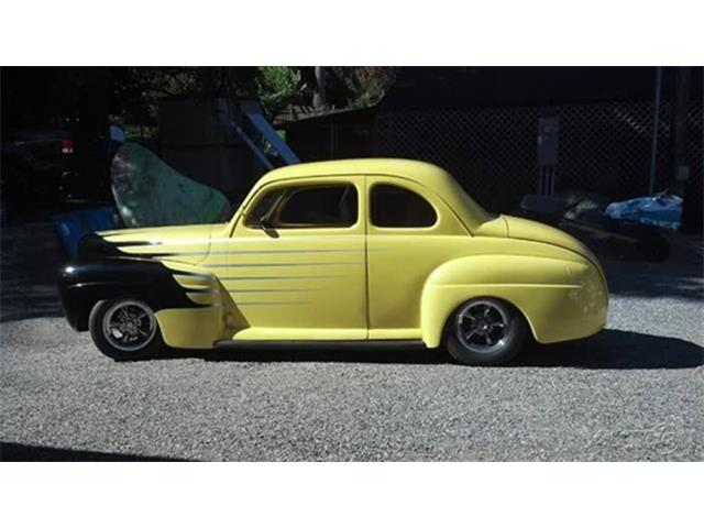 1941 Ford Coupe | 890519