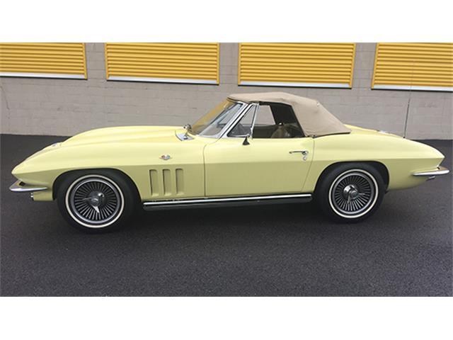1965 Chevrolet Corvette | 895193