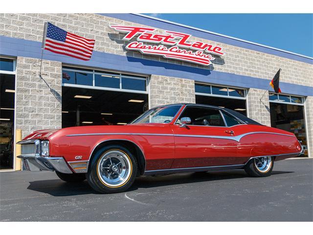 1970 Buick Riviera | 895198