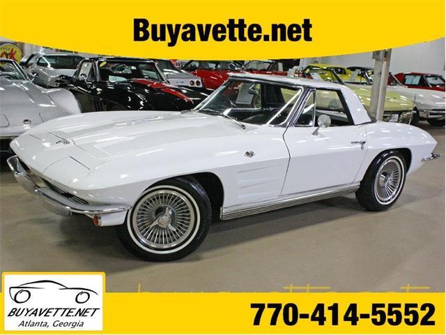 1964 Chevrolet Corvette | 890052