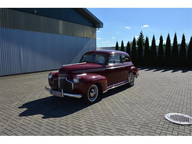 1941 Chevrolet Special Deluxe | 895201