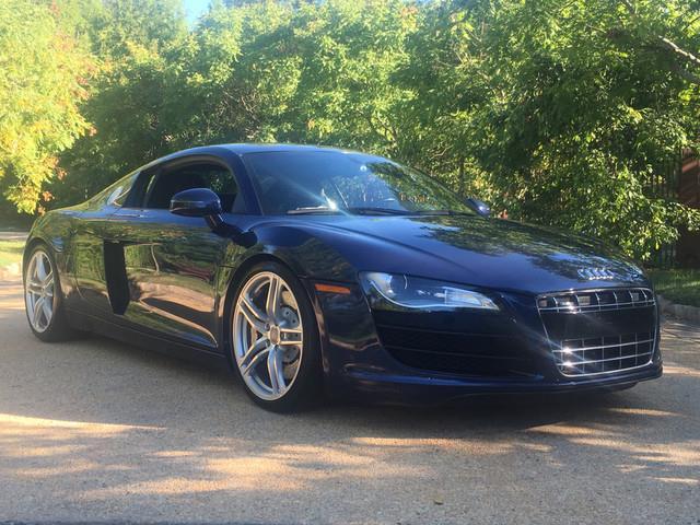 2009 Audi R8 | 895202