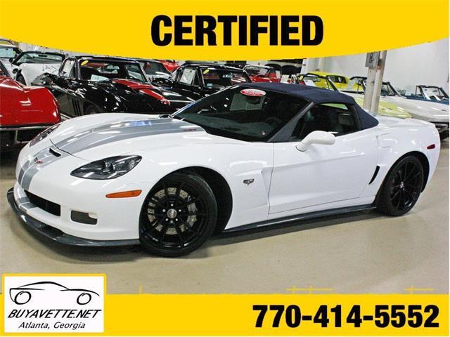 2013 Chevrolet Corvette | 895211