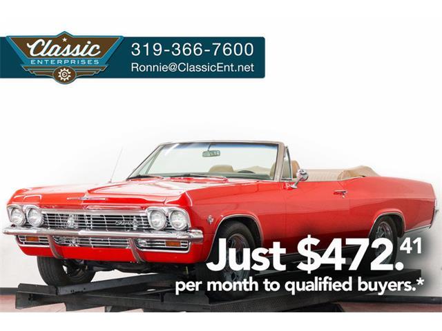 1965 Chevrolet Impala | 895214