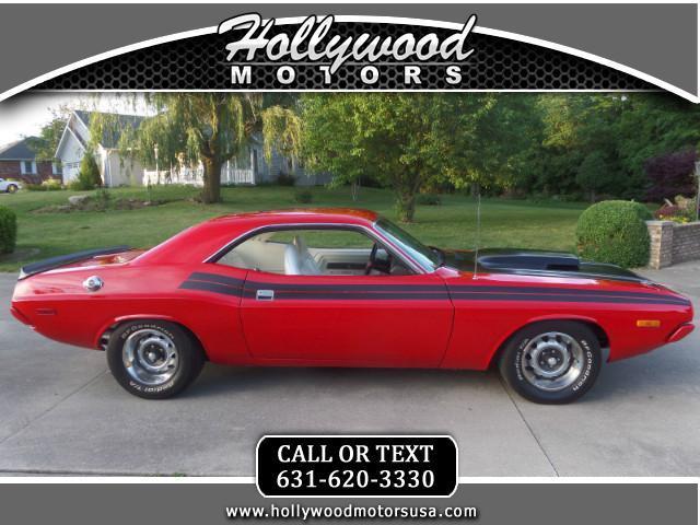 1972 Dodge Challenger | 895215