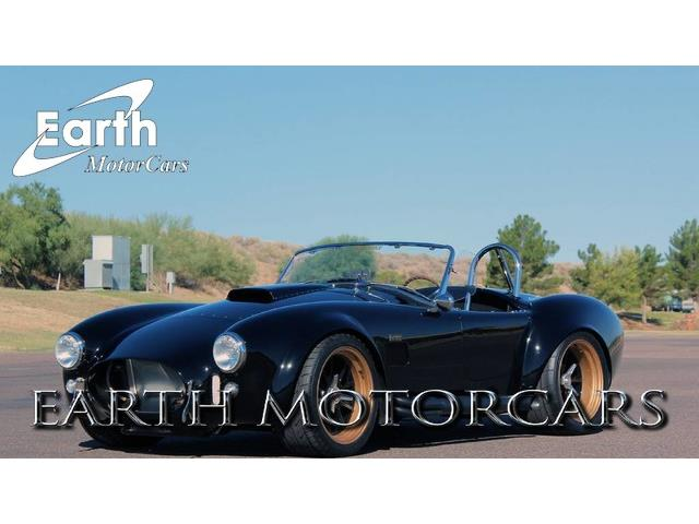 1965 Shelby 20th Anniversary Superformance MkIII Cobra | 895217