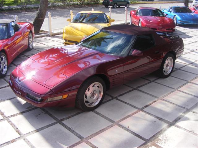 1993 Chevrolet Corvette | 895219