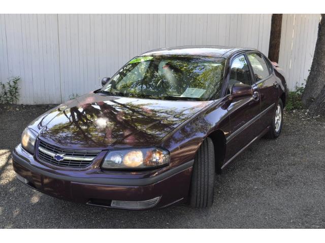 2003 Chevrolet Impala | 895221