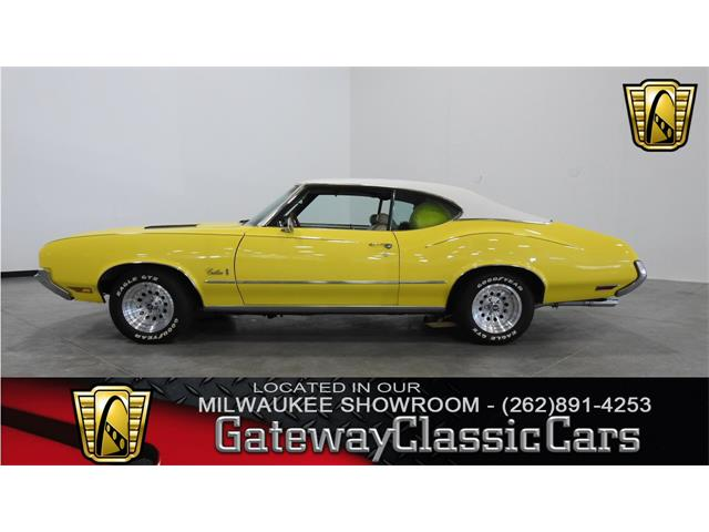 1972 Oldsmobile Cutlass | 895227