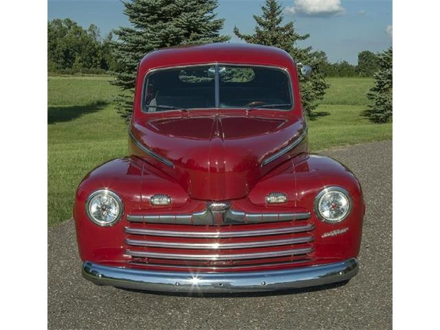 1946 Ford Super Deluxe | 895228