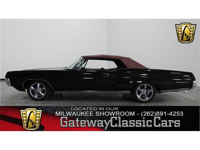 1967 Pontiac Bonneville | 895230
