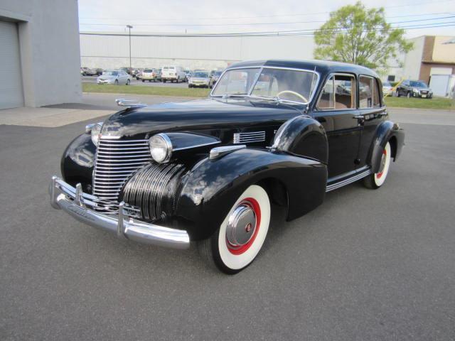 1940 Cadillac Series 60 | 895234