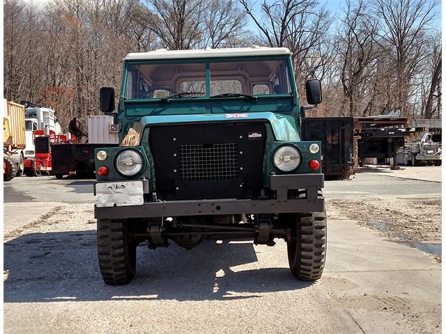 1974 Land Rover Series III | 895235