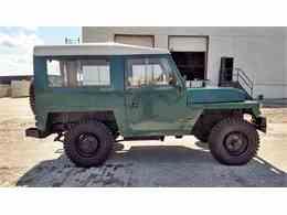 1974 Land Rover Series IIA for Sale - CC-895235