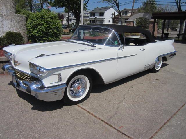 1958 Cadillac Eldorado | 895236