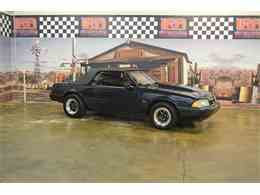 1987 Ford Mustang for Sale - CC-895242