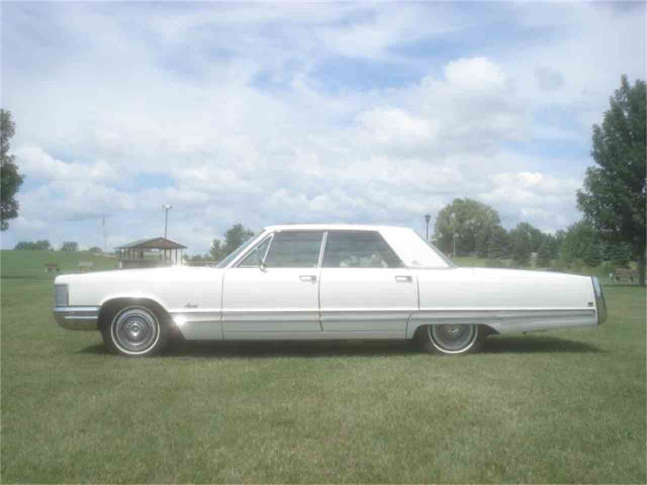 1968 Chrysler Imperial for Sale - CC-895245