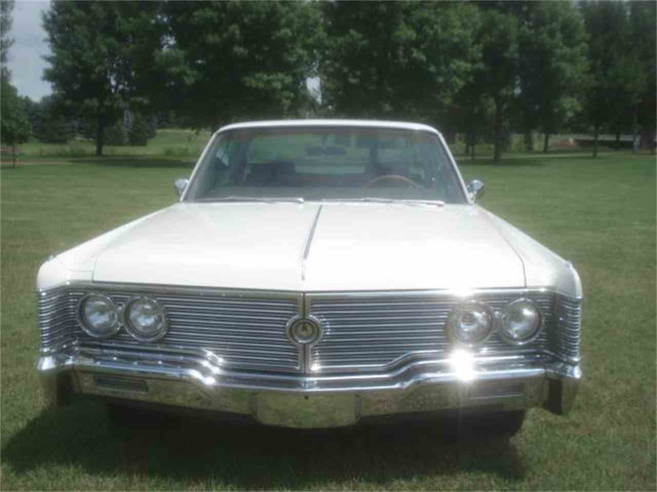 Large Picture of '68 Imperial - J6RX