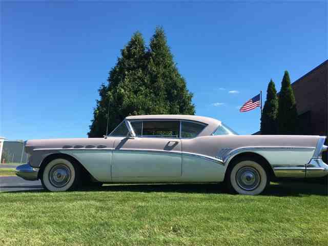 1957 Buick Super Riviera | 895265