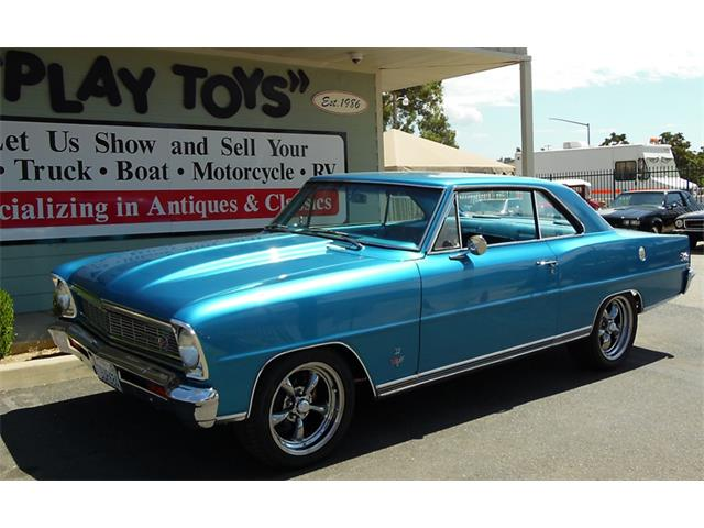 1966 Chevrolet Nova | 895268