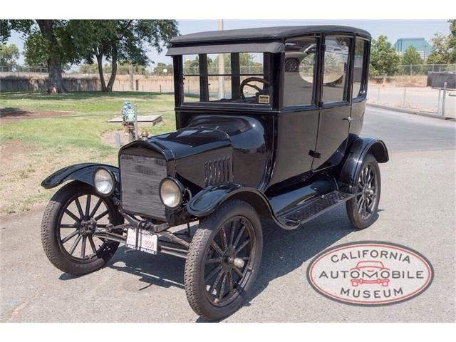 1923 Ford Model T | 895269