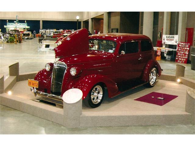 1937 Chevrolet Master Deluxe | 895272