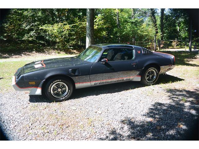 1981 Pontiac Firebird Formula | 895275