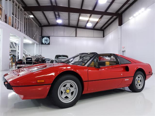 1982 Ferrari 308 GTSI | 895277